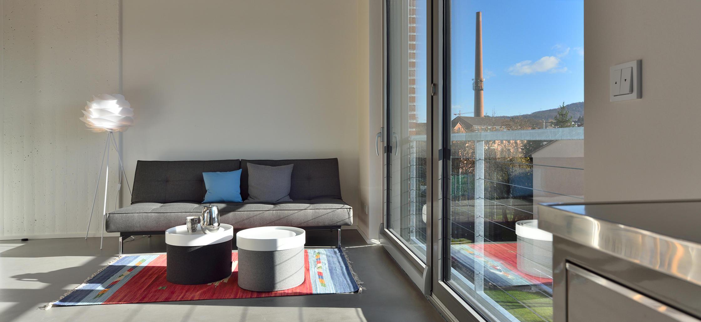 LOFT apartments Schorndorf :: Home